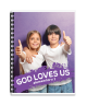 Elementary 1: God Loves Us