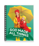 Elementary 2: God Made All Things