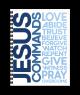 Jesus Commands