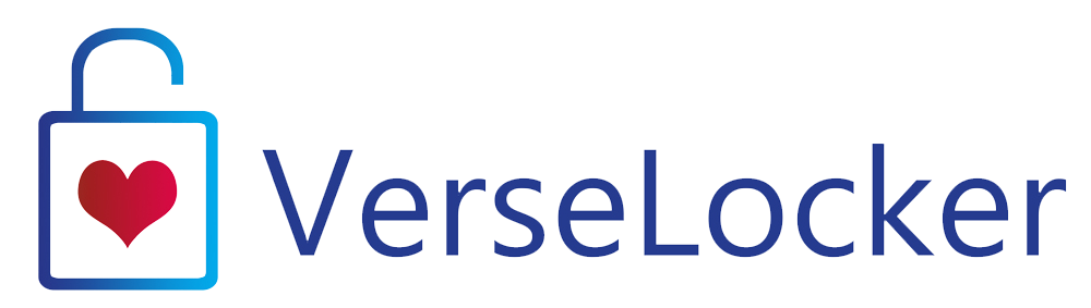VerseLocker Logo